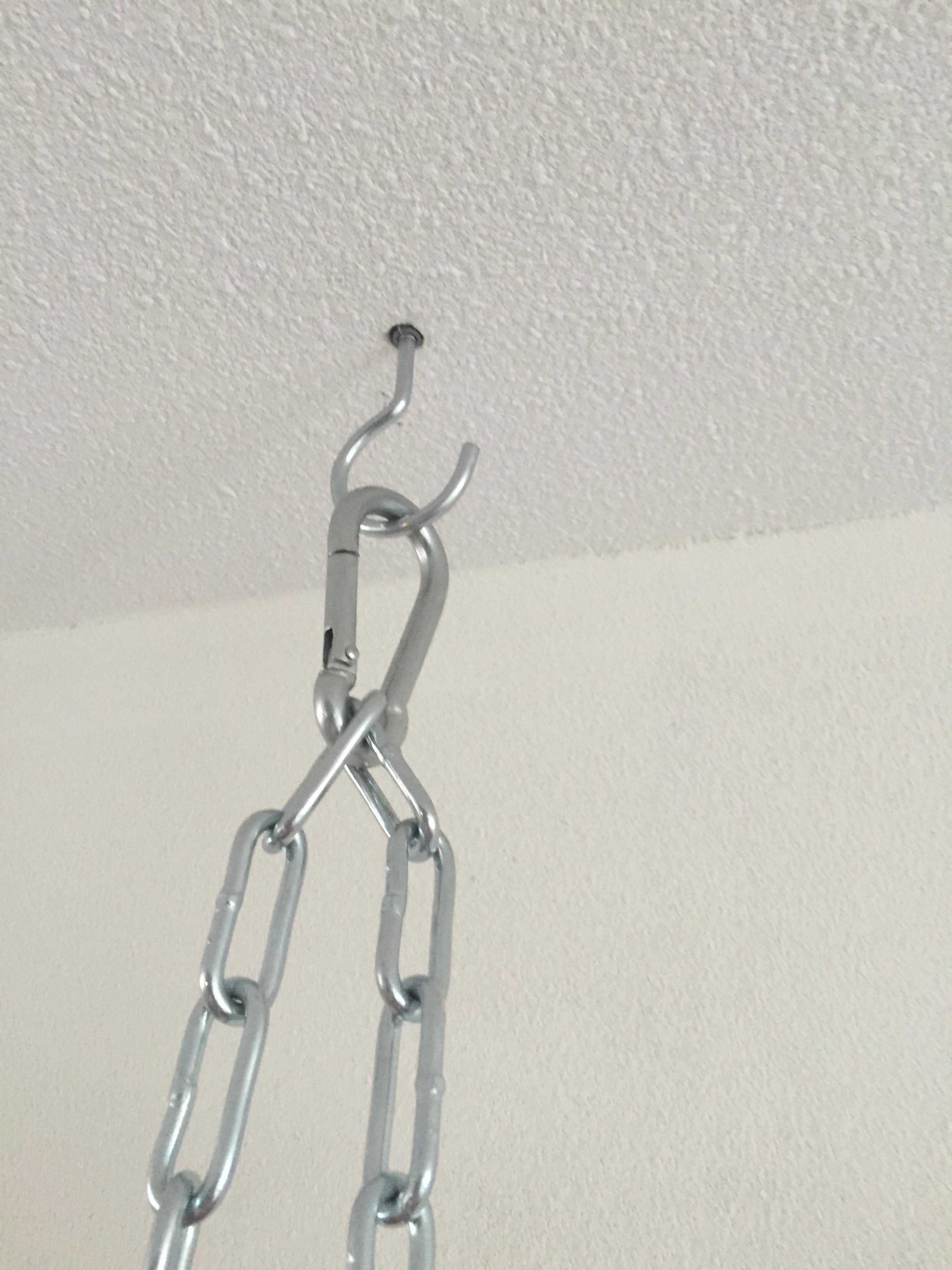 Plank Aan Muur Hangen.Hangende Industriele Plank Aan Het Plafond Interieur By Cher